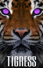 Tigress ➳ An Avengers Fanfic (Book 1 of the Scepter Chronicles) by piferdryden