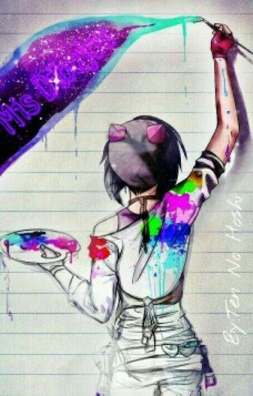 Mis Dibujos [PAUSADA]