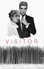 The Visitors | J.B by jeleky44