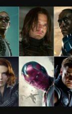 *Avengers Preferences & Imagines* by GottaLoveMarvel