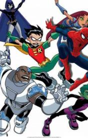 Amazing Teen Titans by JonnyChung