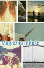 Magiczna miłość, w magicznym świecie.| Fred Weasley by Glooskx_sj