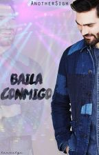 Baila conmigo - Sterek by AnotherSigh