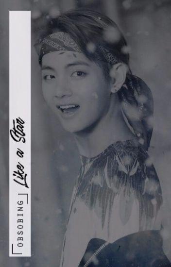 Like A Star (My Love Is)   [VHope]