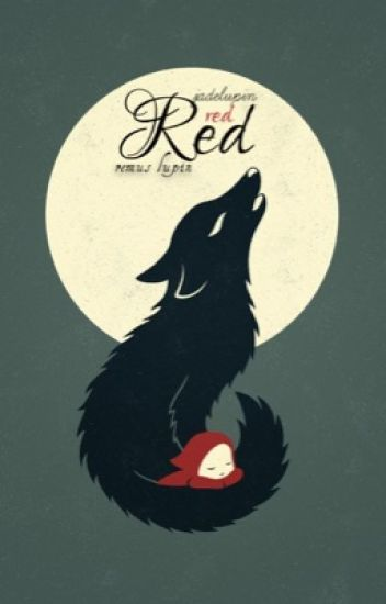Red {Remus Lupin}