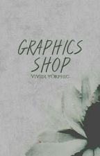 GRAPHICS Shop [CLOSED] by VividlyOrphic