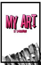 my art by spamaohno