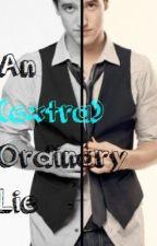 An (extra)Ordinary Lie by xlivinginafairytalex