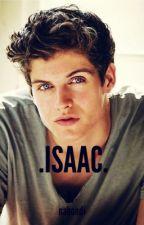 .Isaac. [ ukończone ] by nabondi