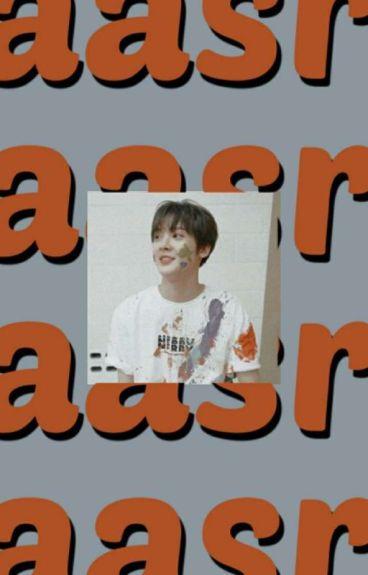 AAAR ⭐ YSH