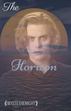 The Horizon ➬ Jasper Hale by wxstethenight