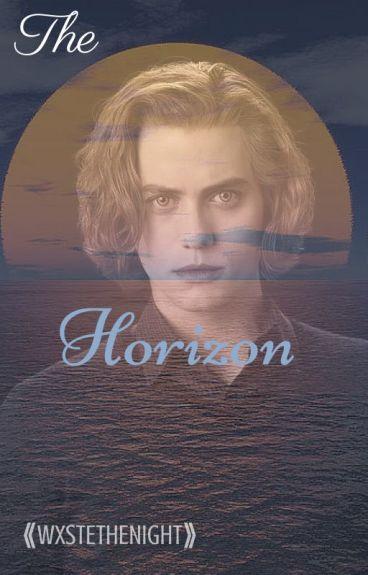 The Horizon ➬ Jasper Hale