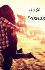 Just friends  by HYPNOSCALLISON