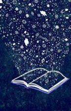 [12 chòm sao - Song Tử nữ x Bạch Dương nam] The story that connects us by Evangel_Flowan