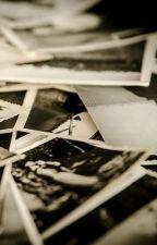 Forgotten Memories by georgie-oso