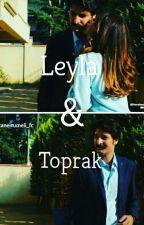 Leyla & Toprak Barutçu  by LeyTop_