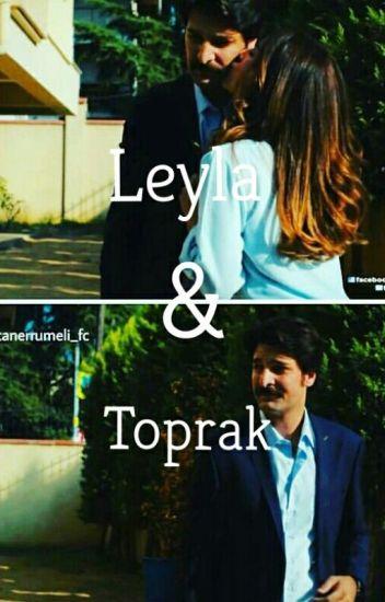 Leyla & Toprak Barutçu