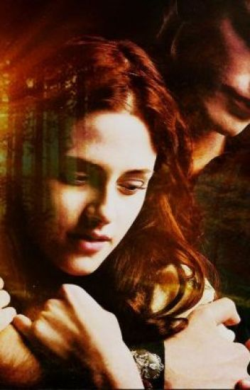 The Girl Who Lived (A Twilight Harry Potter crossover fan