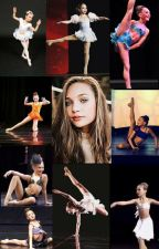 All Maddie Ziegler's Solos and her lyrics! by stay-alive-please