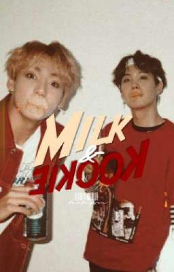 Milk And Kookie || YoonKook
