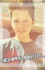 Siempre Juntos... Jacob Sartorius Y Tu by Sartorius-girl432