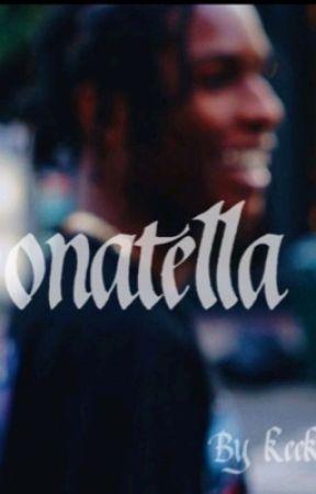 Donatella by keekroyal