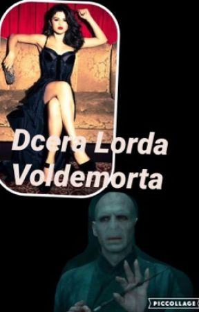 Dcera Voldemorta by aneta654