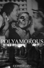 polyamorous | polyamorous relationships (: [c] by dxvilsnight