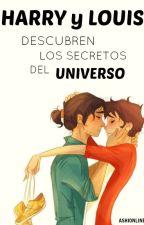 Harry y Louis Descubren los Secretos del Universo » Larry Stylinson by ashionline