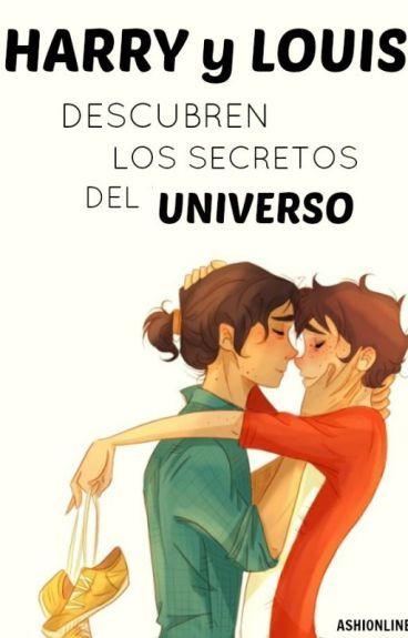 Harry y Louis Descubren los Secretos del Universo » Larry Stylinson