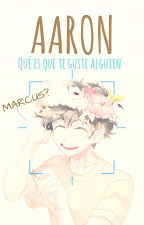 Aaron, el semidiós [Yaoi/Gay] by Star_cat_looks
