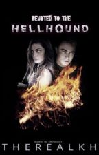 Devoted To The Hellhound by therealKH