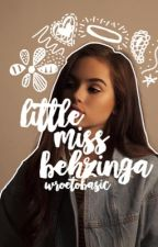 little miss behzinga // sdmn by 90sSidemen