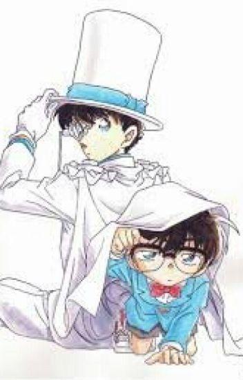 (Kaishin) KiD X Conan