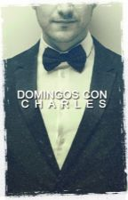 Domingos con Charles (Cherik) [By; Cherikella] by -charlesfterik