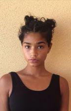 Inaya : «Je baisse les yeux que devant mon père» by Clsans
