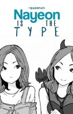 Nayeon's The Type by -queenxn