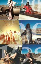 Fatos Sobre Fifth Harmony by gabriel_fx