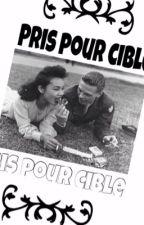 « Pris pour cible » - Jâmil. by zerosaraberies