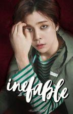 inefable ☛ johnmark by katxten