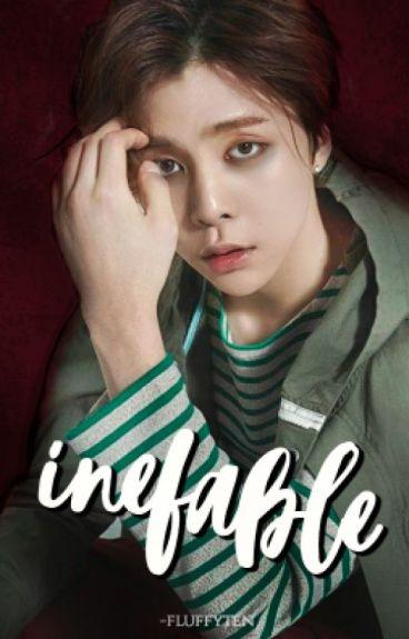 inefable ☛ johnmark [#1]