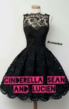 Cinderella Sean and Lucien by Kuikafein