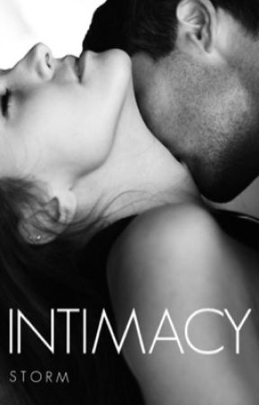 Intimacy by thunderstorm546
