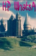 ⚡ Rpgs Harry Potter WhatsApp ⚡ by WisleySnts