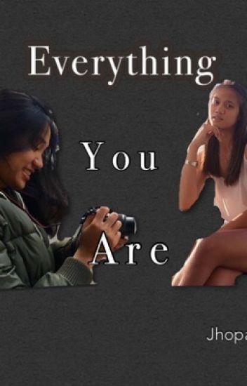 Eveything You Are(Jhobea)