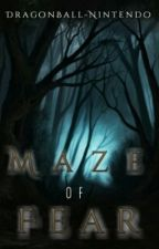 Maze of Fear by Queepi