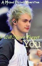 I will never forget you // ON HOLD by writer4everrr