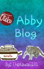 Abby Blog by TheKawaii101