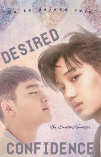 Desired Confidence ➳ KaiSoo