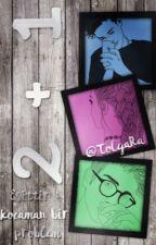 2+1 by TolgaRa
